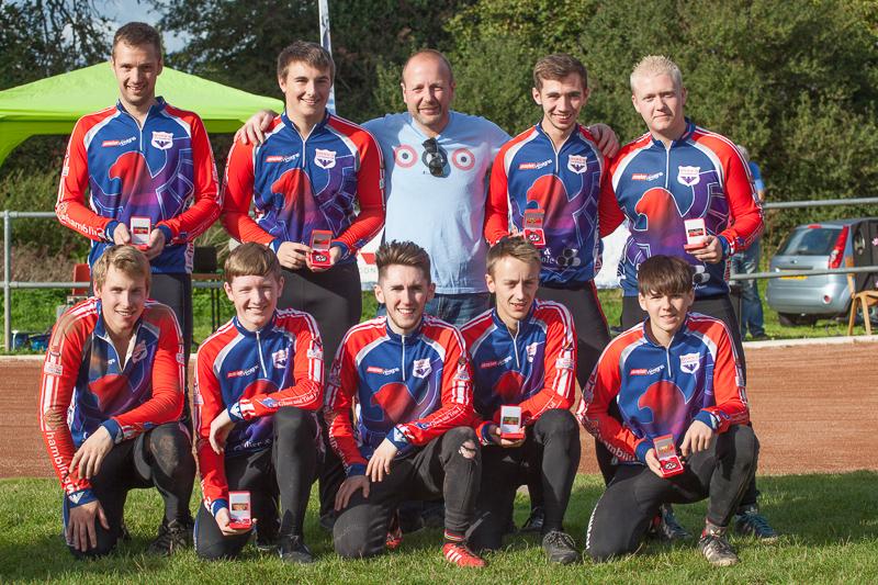 CS Cup squad 2017